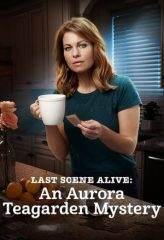 Nonton Film Last Scene Alive: An Aurora Teagarden Mystery (2018) Sub Indo Download Movie Online DRAMA21 LK21 IDTUBE INDOXXI