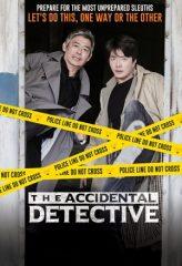 Nonton Film The Accidental Detective (2015) Sub Indo Download Movie Online SHAREDUALIMA LK21 IDTUBE INDOXXI