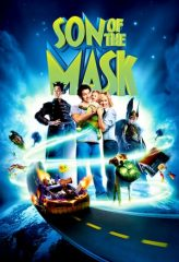 Nonton Film Son of the Mask (2005) Sub Indo Download Movie Online SHAREDUALIMA LK21 IDTUBE INDOXXI