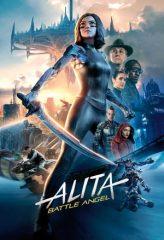 Nonton Film Alita: Battle Angel (2019) Sub Indo Download Movie Online SHAREDUALIMA LK21 IDTUBE INDOXXI