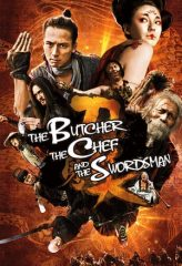 Nonton Film The Butcher, the Chef, and the Swordsman (2011) Sub Indo Download Movie Online DRAMA21 LK21 IDTUBE INDOXXI