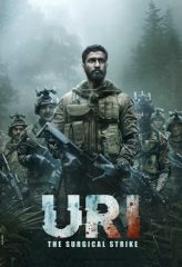 Nonton Film Uri: The Surgical Strike (2019) Subtitle Indonesia Streaming Online Download Terbaru di Indonesia-Movie21.Stream