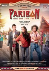 Nonton Film Pariban : Idola Dari Tanah Jawa (2019) Sub Indo Download Movie Online DRAMA21 LK21 IDTUBE INDOXXI