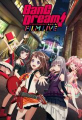 Nonton Film Bang Dream! Film Live (2019) Sub Indo Download Movie Online SHAREDUALIMA LK21 IDTUBE INDOXXI