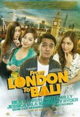 Nonton Film From London to Bali (2017) Subtitle Indonesia Streaming Online Download Terbaru di Indonesia-Movie21.Stream