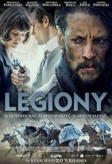 Nonton Film The Legions (2019) Subtitle Indonesia Streaming Online Download Terbaru di Indonesia-Movie21.Stream