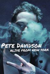 Nonton Film Pete Davidson: Alive from New York (2020) Sub Indo Download Movie Online DRAMA21 LK21 IDTUBE INDOXXI