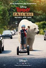 Nonton Film Timmy Failure: Mistakes Were Made (2020) Sub Indo Download Movie Online DRAMA21 LK21 IDTUBE INDOXXI
