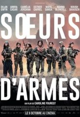 Nonton Film Sisters in Arms (2019) Sub Indo Download Movie Online DRAMA21 LK21 IDTUBE INDOXXI