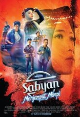 Nonton Film Sabyan Menjemput Mimpi (2019) Subtitle Indonesia Streaming Online Download Terbaru di Indonesia-Movie21.Stream