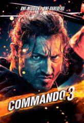 Nonton Film Commando 3 (2019) Sub Indo Download Movie Online DRAMA21 LK21 IDTUBE INDOXXI