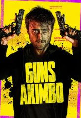 Nonton Film Guns Akimbo (2020) Sub Indo Download Movie Online DRAMA21 LK21 IDTUBE INDOXXI