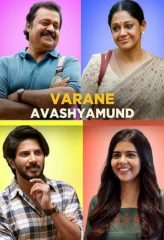 Nonton Film Varane Avashyamund (2020) Sub Indo Download Movie Online DRAMA21 LK21 IDTUBE INDOXXI