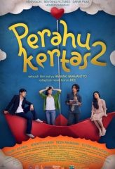 Nonton Film Perahu Kertas 2 (2012) Sub Indo Download Movie Online DRAMA21 LK21 IDTUBE INDOXXI