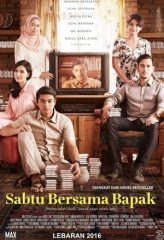 Nonton Film Sabtu Bersama Bapak (2016) Sub Indo Download Movie Online DRAMA21 LK21 IDTUBE INDOXXI