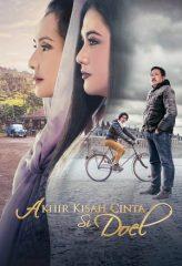 Nonton Film Akhir Kisah Cinta Si Doel (2020) Subtitle Indonesia Streaming Online Download Terbaru di Indonesia-Movie21.Stream