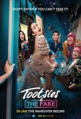 Nonton Film Tootsies & The Fake (2019) Sub Indo Download Movie Online DRAMA21 LK21 IDTUBE INDOXXI