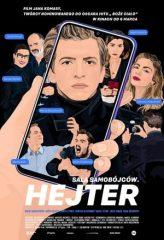 Nonton Film The Hater (2020) Sub Indo Download Movie Online DRAMA21 LK21 IDTUBE INDOXXI