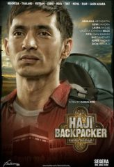 Nonton Film Haji Backpacker (2014) Sub Indo Download Movie Online DRAMA21 LK21 IDTUBE INDOXXI