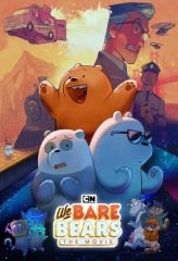 Nonton Film We Bare Bears: The Movie (2020) Subtitle Indonesia Streaming Online Download Terbaru di Indonesia-Movie21.Stream