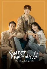 Nonton Film Sweet Munchies (2020) Sub Indo Download Movie Online DRAMA21 LK21 IDTUBE INDOXXI