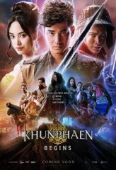 Nonton Film Khun Phaen Begins (2019) Sub Indo Download Movie Online DRAMA21 LK21 IDTUBE INDOXXI