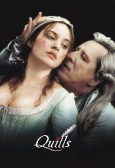 Nonton Film Quills (2000) Sub Indo Download Movie Online DRAMA21 LK21 IDTUBE INDOXXI