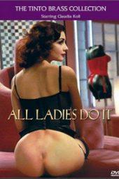 Nonton Film All Ladies Do It (1992) Sub Indo Download Movie Online SHAREDUALIMA LK21 IDTUBE INDOXXI