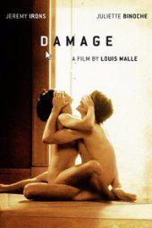 Nonton Film Damage (1992) Sub Indo Download Movie Online SHAREDUALIMA LK21 IDTUBE INDOXXI