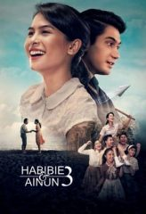 Nonton Film Habibie & Ainun 3 (2019) Sub Indo Download Movie Online DRAMA21 LK21 IDTUBE INDOXXI