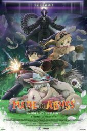 Nonton Film Made in Abyss: Wandering Twilight (2019) Subtitle Indonesia Streaming Online Download Terbaru di Indonesia-Movie21.Stream