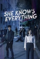 Nonton Film She Knows Everything (2020) Sub Indo Download Movie Online DRAMA21 LK21 IDTUBE INDOXXI