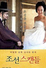 Nonton Film Josen Scandal (2020) Sub Indo Download Movie Online SHAREDUALIMA LK21 IDTUBE INDOXXI