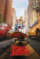 Nonton Film Tom & Jerry (2021) Sub Indo Download Movie Online DRAMA21 LK21 IDTUBE INDOXXI