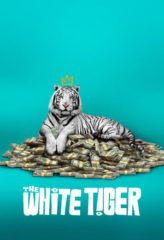 Nonton Film The White Tiger (2021) Sub Indo Download Movie Online DRAMA21 LK21 IDTUBE INDOXXI