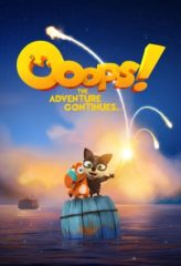 Nonton Film Ooops! The Adventure Continues… (2020) Sub Indo Download Movie Online DRAMA21 LK21 IDTUBE INDOXXI