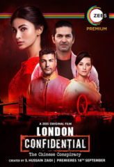 Nonton Film London Confidential (2020) Sub Indo Download Movie Online SHAREDUALIMA LK21 IDTUBE INDOXXI