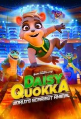 Nonton Film Daisy Quokka: World's Scariest Animal (2020) Sub Indo Download Movie Online DRAMA21 LK21 IDTUBE INDOXXI