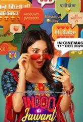 Nonton Film Indoo Ki Jawani (2020) Sub Indo Download Movie Online DRAMA21 LK21 IDTUBE INDOXXI