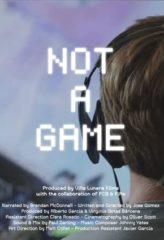 Nonton Film Not a Game (2020) Sub Indo Download Movie Online DRAMA21 LK21 IDTUBE INDOXXI