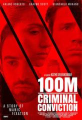 Nonton Film 100m Criminal Conviction (2021) Sub Indo Download Movie Online DRAMA21 LK21 IDTUBE INDOXXI