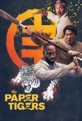Nonton Film The Paper Tigers (2021) Sub Indo Download Movie Online SHAREDUALIMA LK21 IDTUBE INDOXXI