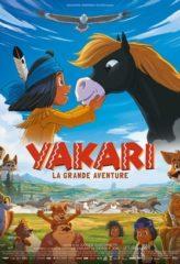 Nonton Film Yakari, a Spectacular Journey (2020) Sub Indo Download Movie Online DRAMA21 LK21 IDTUBE INDOXXI
