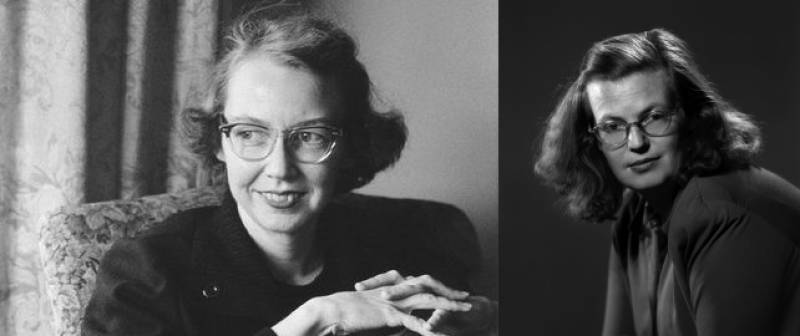 Shirley Jackson and Flannery O Connor Were One Person   The Toast I ve been reading We Have Always Lived in the Castle  the last novel Shirley  Jackson wrote before her death in 1965  and thought I had remembered  someone