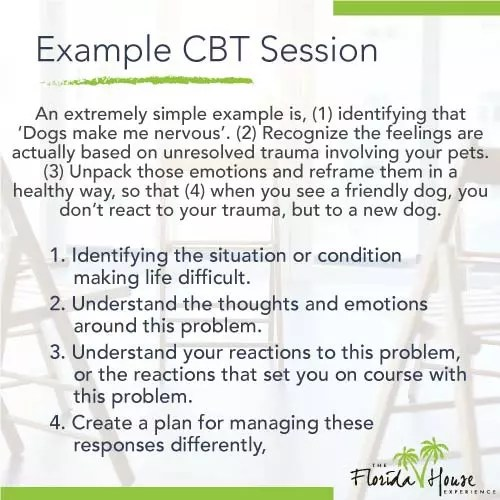Vimeo Example Cbt Session