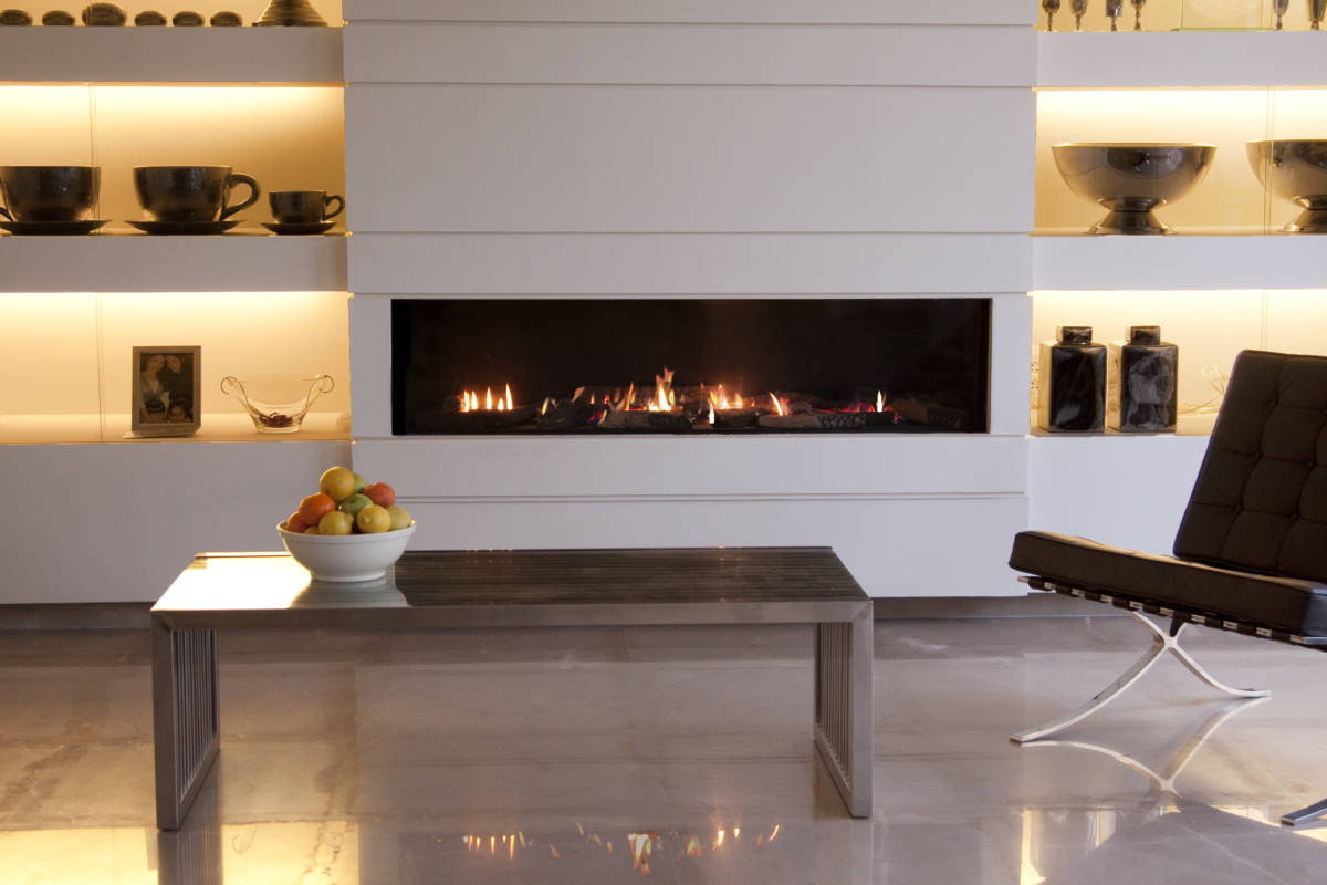 Ortal Modern Fireplaces Sutter Home Amp Hearth