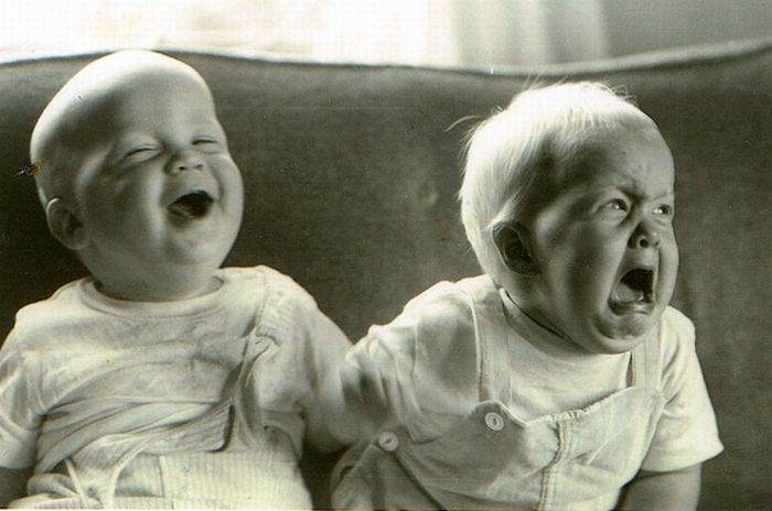 When Do Babies Smile And Laugh