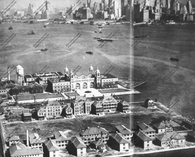 Ellis Island Hospital Overview U.S.National Archives (12)