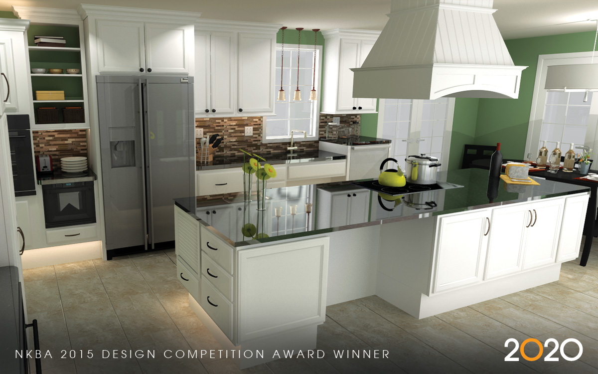 Free Kitchen Design Software Online
