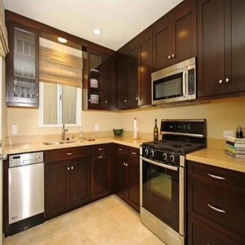 Best Kitchen Designs India